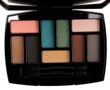 Chanel Les 9 Ombres Eyeshadow Palette Spring 2018