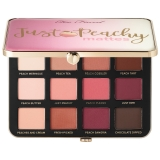TOO FACED Just Peachy Matte Eye Palette