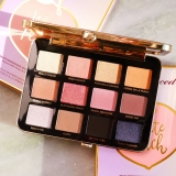 TOO FACED White Peach Essential Eyeshadow Palette