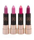 ANASTASIA BEVERLY HILLS Mini Matte Lipstick Set - Pinks and Berries