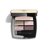 CHANEL Les Beiges Palette Regard Belle Mine Naturelle Light
