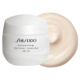 Shiseido Essential Energy Day Cream SPF 20 50ml