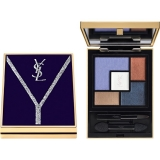YSL Fall Look 2018 Couture Palette Collector Yconic Purple