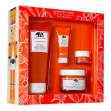 Origins Morning Merry Ginzing Essentials to Boost Radiance