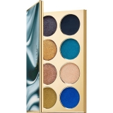Estée Lauder Violette Capsule Collection Fall 2018 8 Pan Eye Shadow Palette Blue