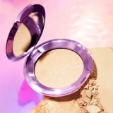BECCA Shimmering Skin Perfector Pressed Mini Celebration Ornament
