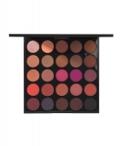MORPHE 25C Hey Girl Hey Eyeshadow Palette
