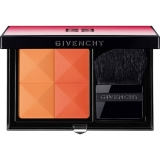 GIVENCHY Prisme Blush SPRING/SUMMER LOOK 2019