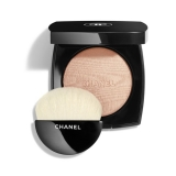 Chanel Highlighter Powder 8.5g Warm Gold
