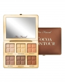 Too Faced Cocoa Contour Cocoa-Infused Contouring and Highlighting Palette 28,5g