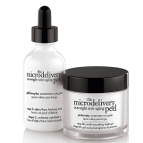 Philosophy Microdelivery Overnight Peel