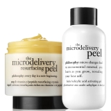 Philosophy Microdelivery In-Home Vitamin C Peptide Peel