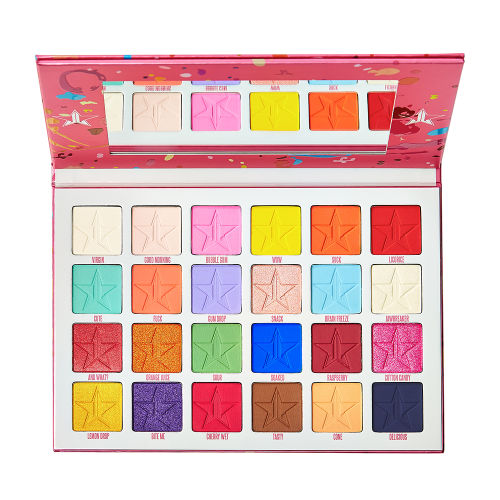 Jeffree Star Cosmetics Jawbreaker Palette