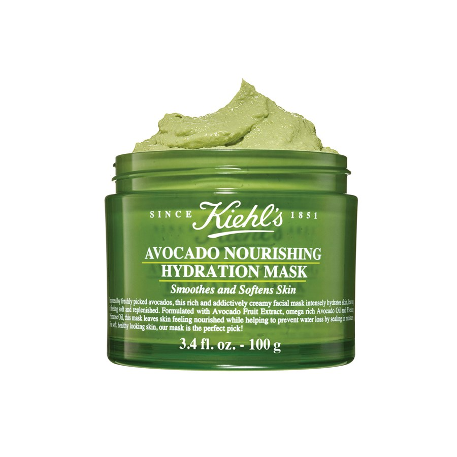 Kiehl's Avocado Nourishing Hydration Mask 25ml