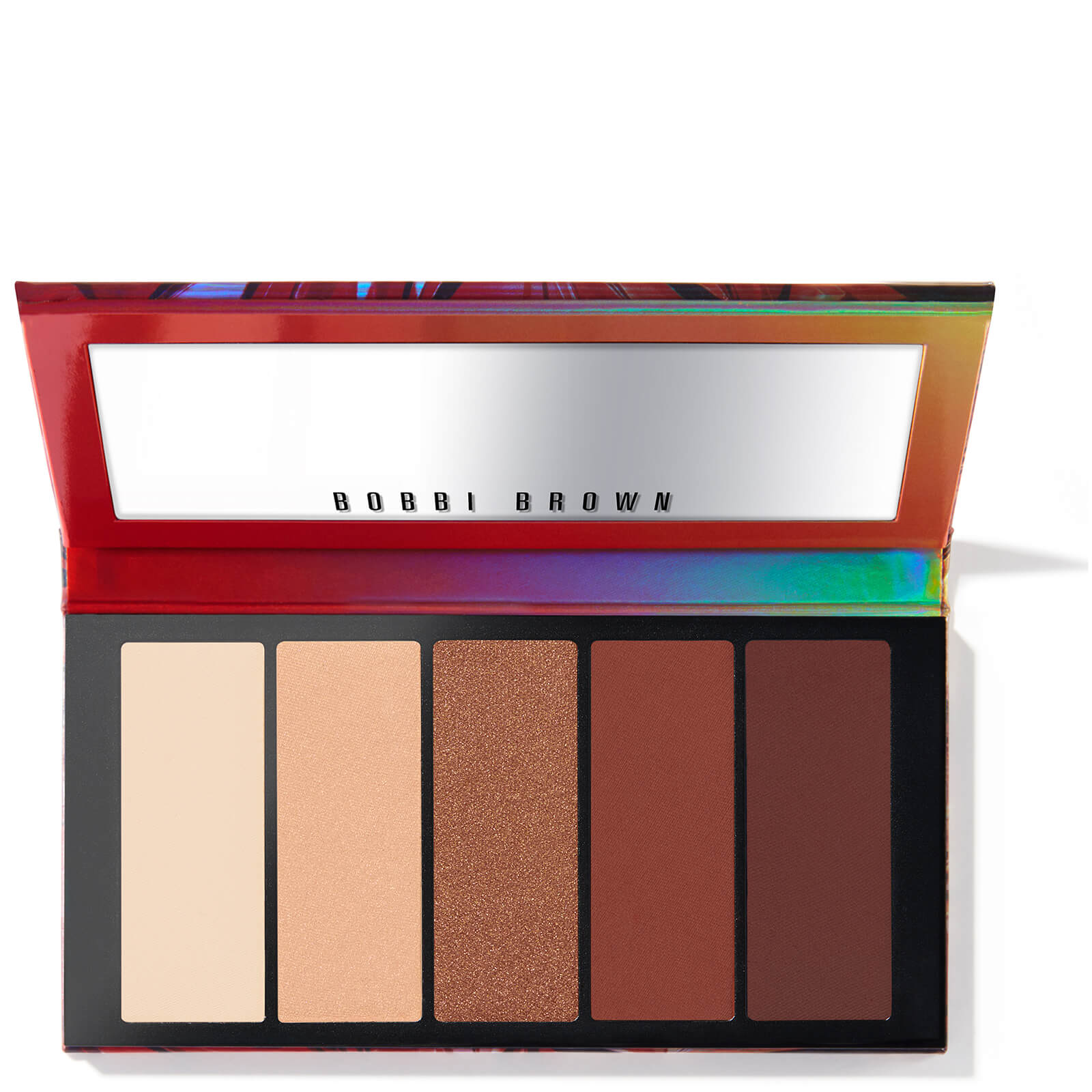 Bobbi Brown Eye Shadow Palette Fever Dream