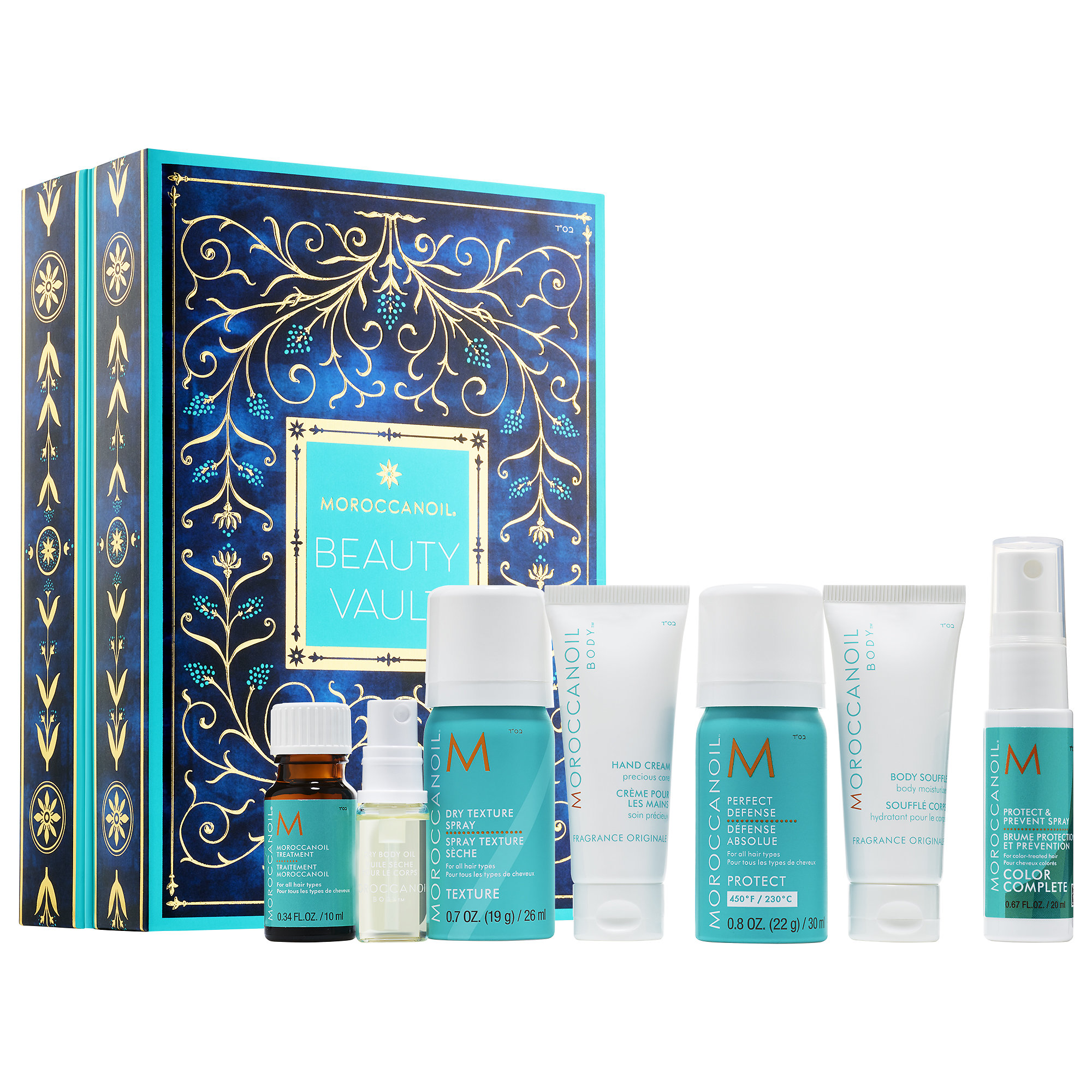Moroccanoil Beauty Vault
