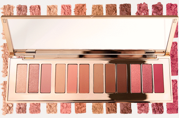 CHARLOTTE TILBURY Instant Eye Palette Pillow Talk