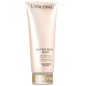 Lancome Nutrix Royal Body Intense Restoring Lipid-Enriched Lotion 400ml