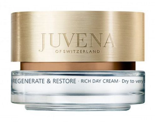 Juvena Regenerate & Restore Rich Day Cream 50ml