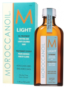 Moroccanoil Light Oil Treatment 125ml