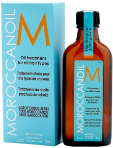 Moroccanoil Oil Treatment 125ml