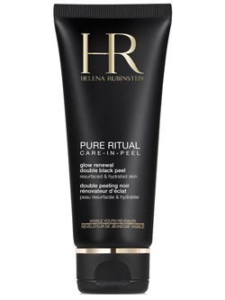 Helena Rubinstein Pure Ritual Glow Renewal Double Black Peel 100ml