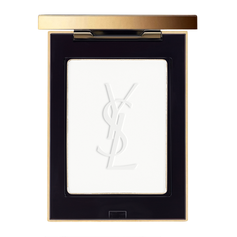 YSL Pretty Metal Fall Collection Poudre Compacte Radiance Perfection Universelle