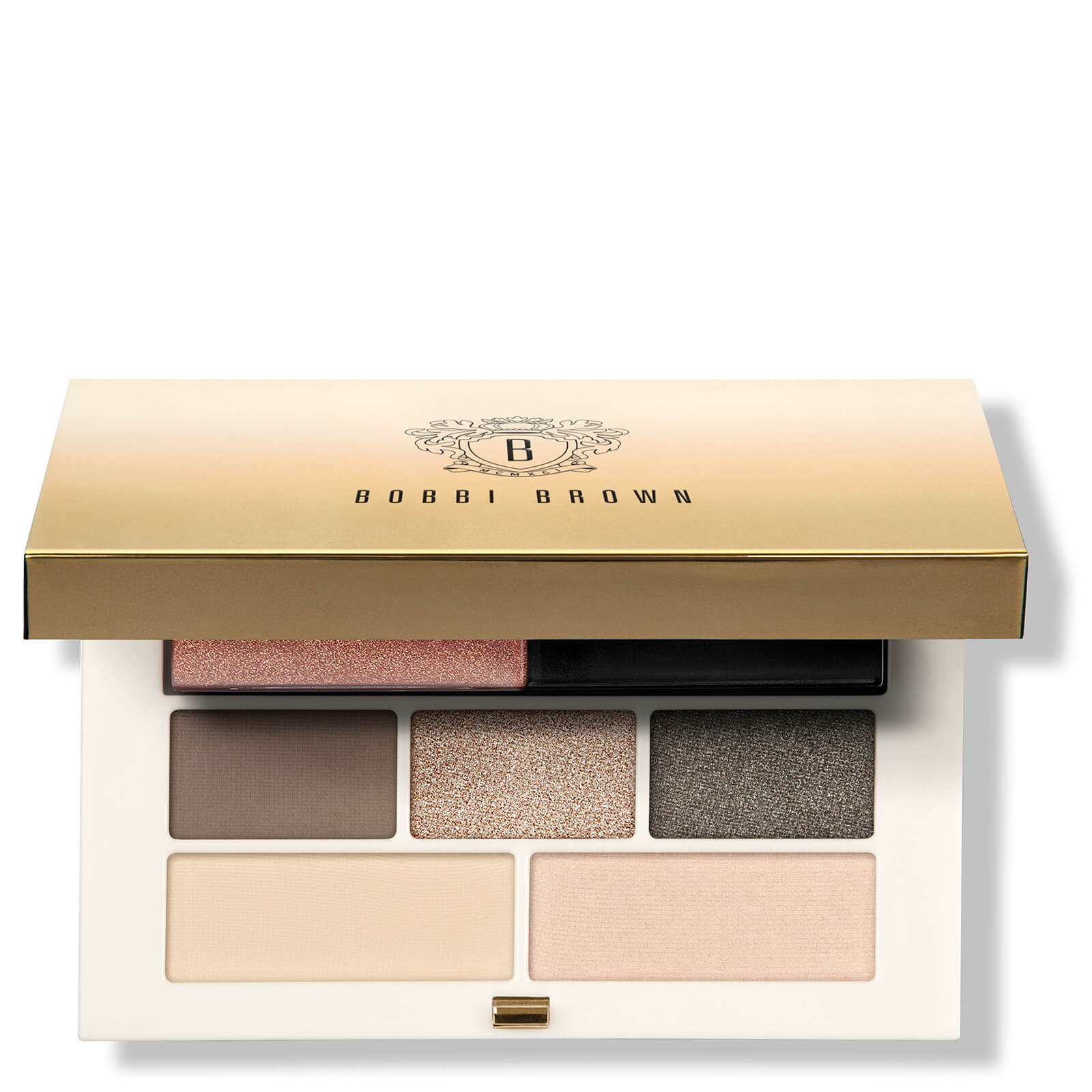 Bobbi Brown Party Glow Eye & Lip Palette