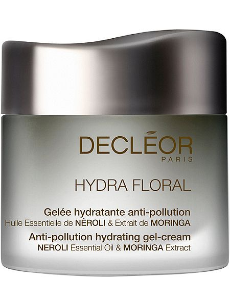 Decleor Hydra Floral Multi-Protection Anti-Pollution Hydrating Gel-Cream