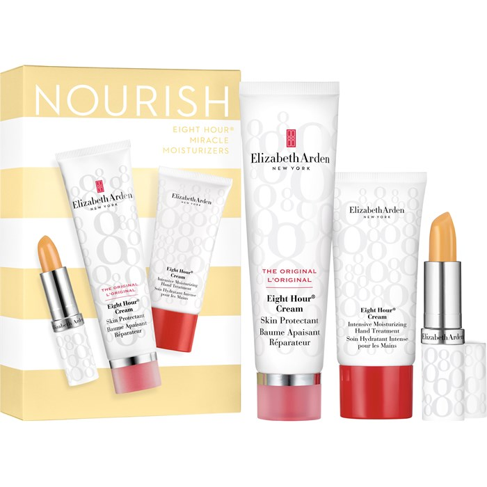 Elizabeth Arden Eight Hour Set