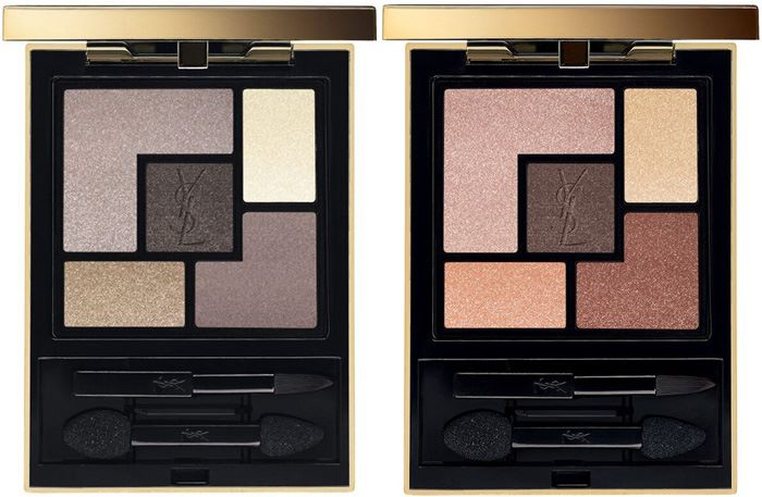 YSL Couture Palette 5g