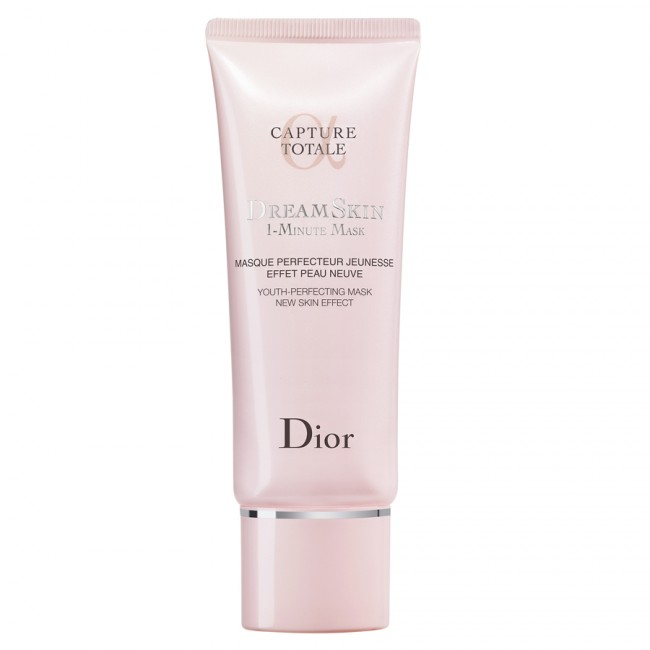 Dior Capture Totale Dreamskin 1-Minute-Mask