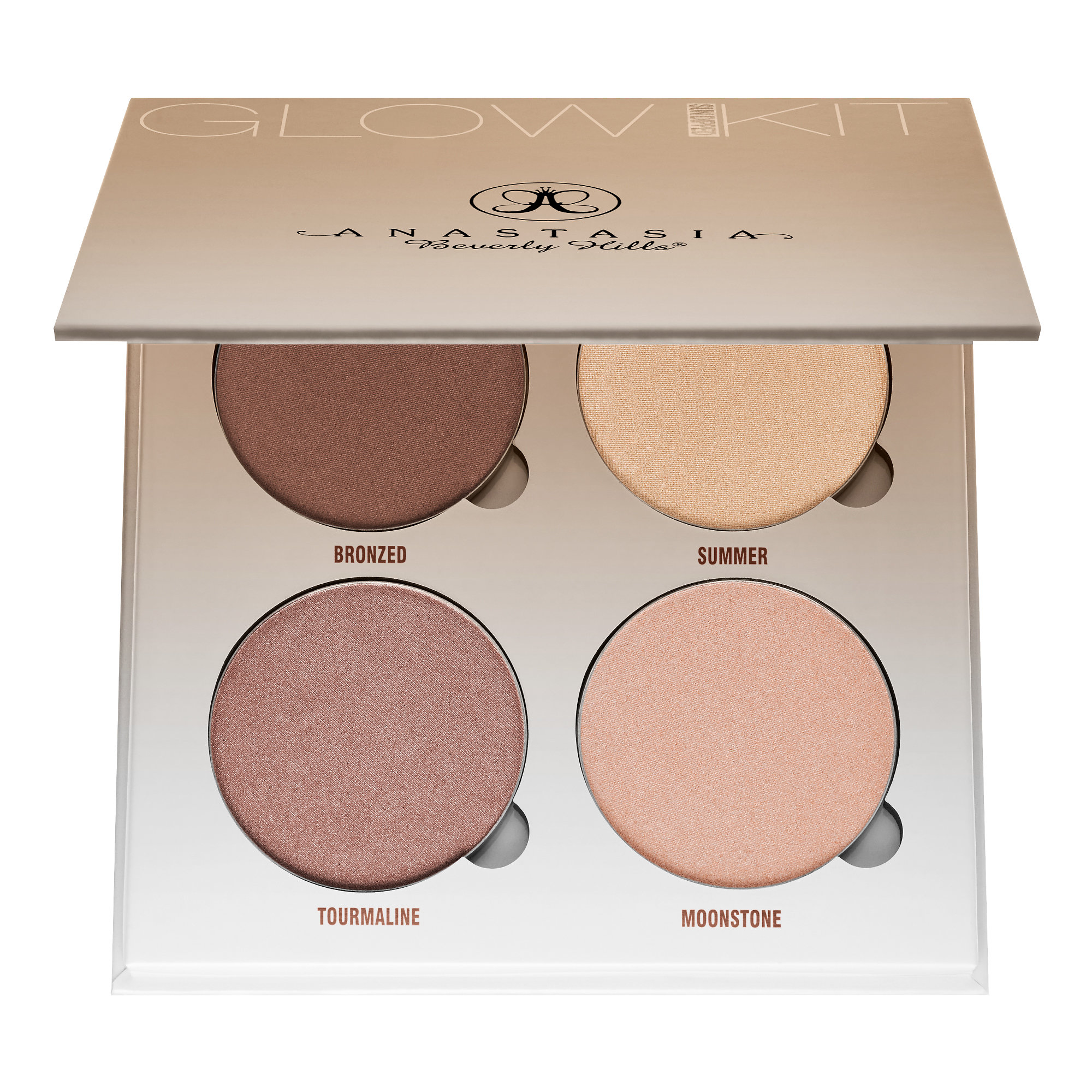 Anastasia Beverly Hills Glow Kit - Sun Dipped for sale