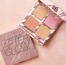 Urban Decay Urban Decay Afterglow Highlight Palette