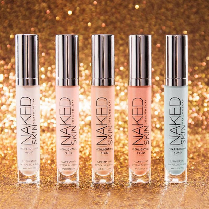 Urban Decay Naked Skin Highlighting Fluid 6g