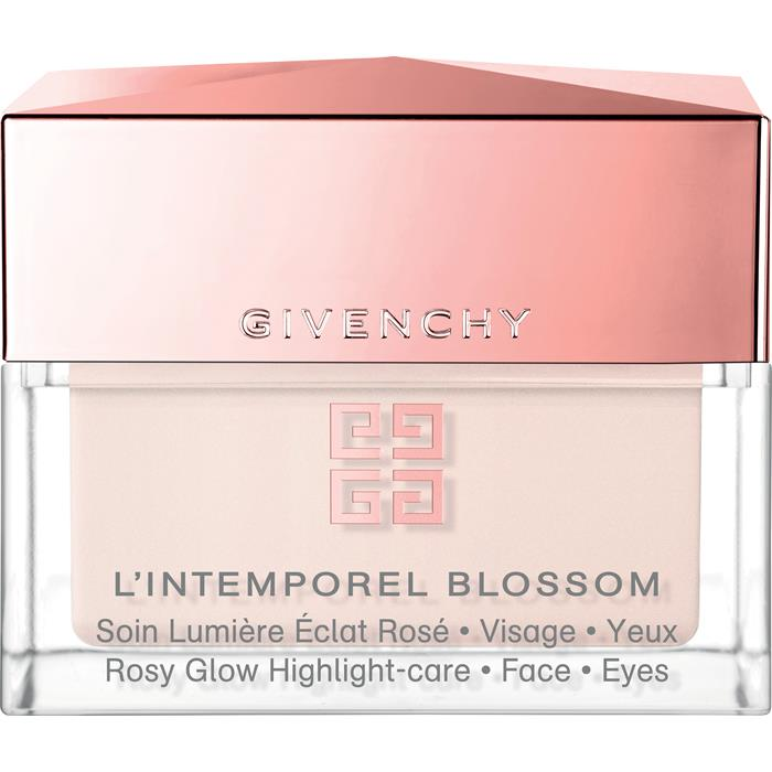 GIVENCHY L'Intemporel Blossom Rosy Glow Eye Cream 15ml