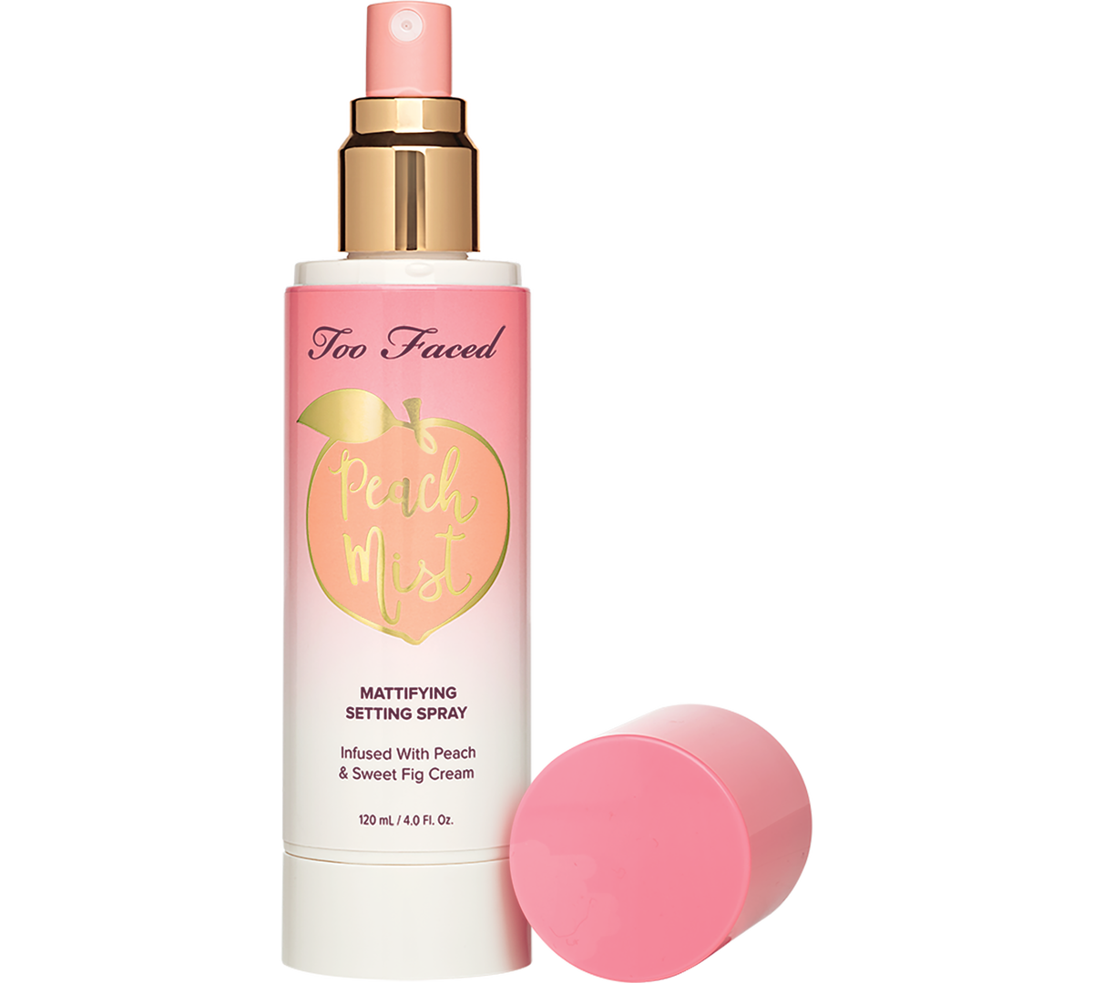 TOO FACED Peach Mist Setting Spray 120nl