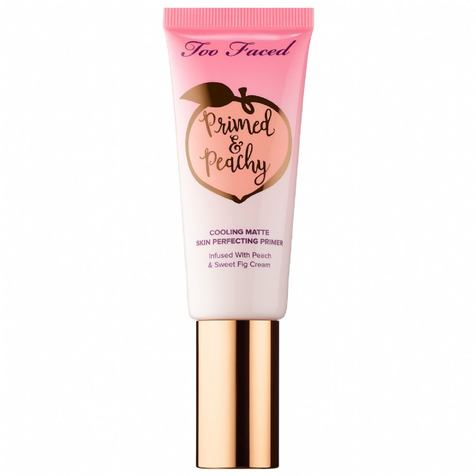 TOO FACED Primed & Peachy Primer 40ml