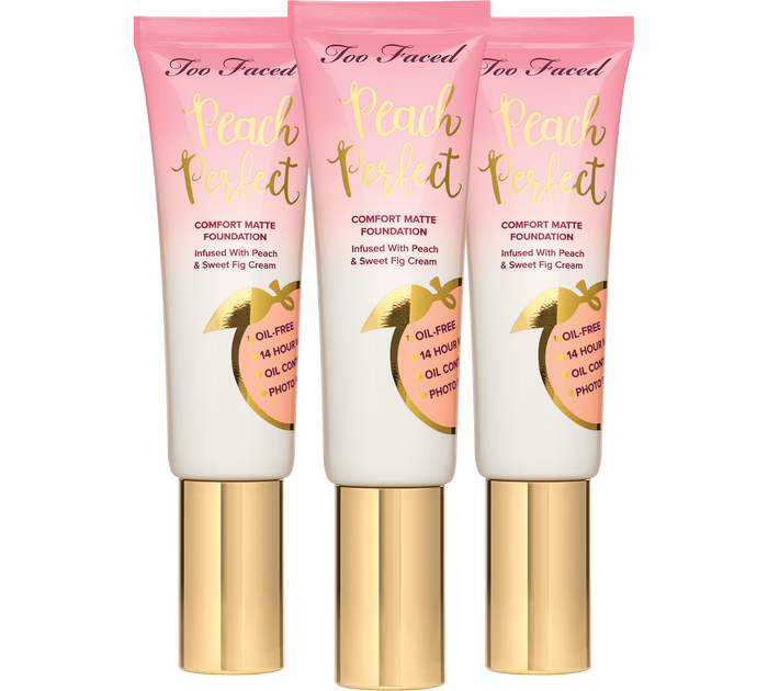 TOO FACED Peach Perfect Foundation