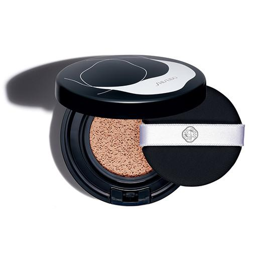 Shiseido Self Tan Cushion Compact Bronzer Synchro