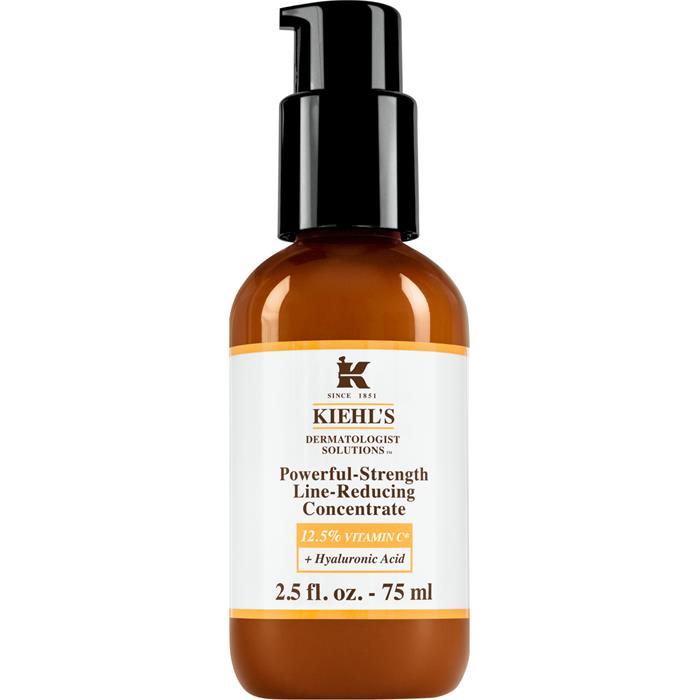 Kiehl's  Powerful Strenght Line-Reducing Concentrate 50ml