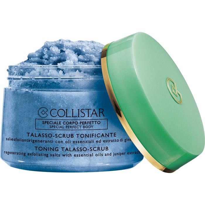 Collistar Perfect Body Toning Talasso-Scrub 300g