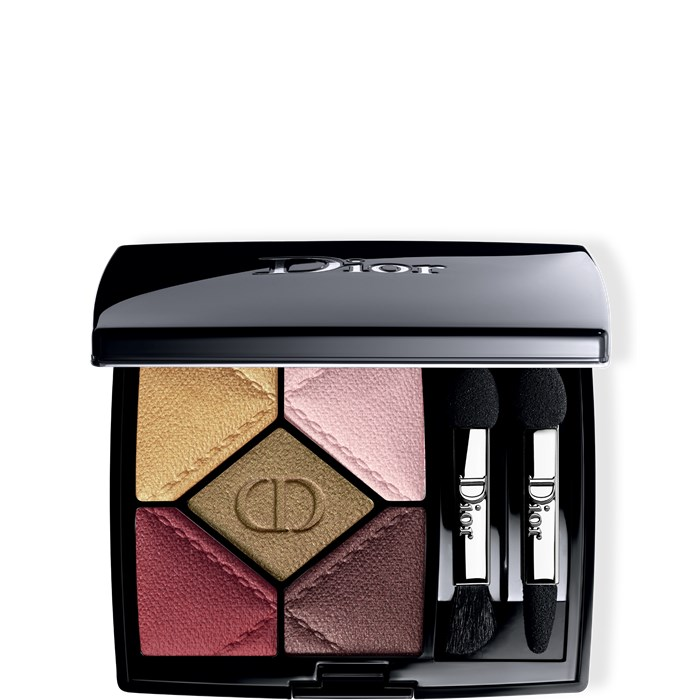Dior Fall Look 2018 Eyeshadow 087
