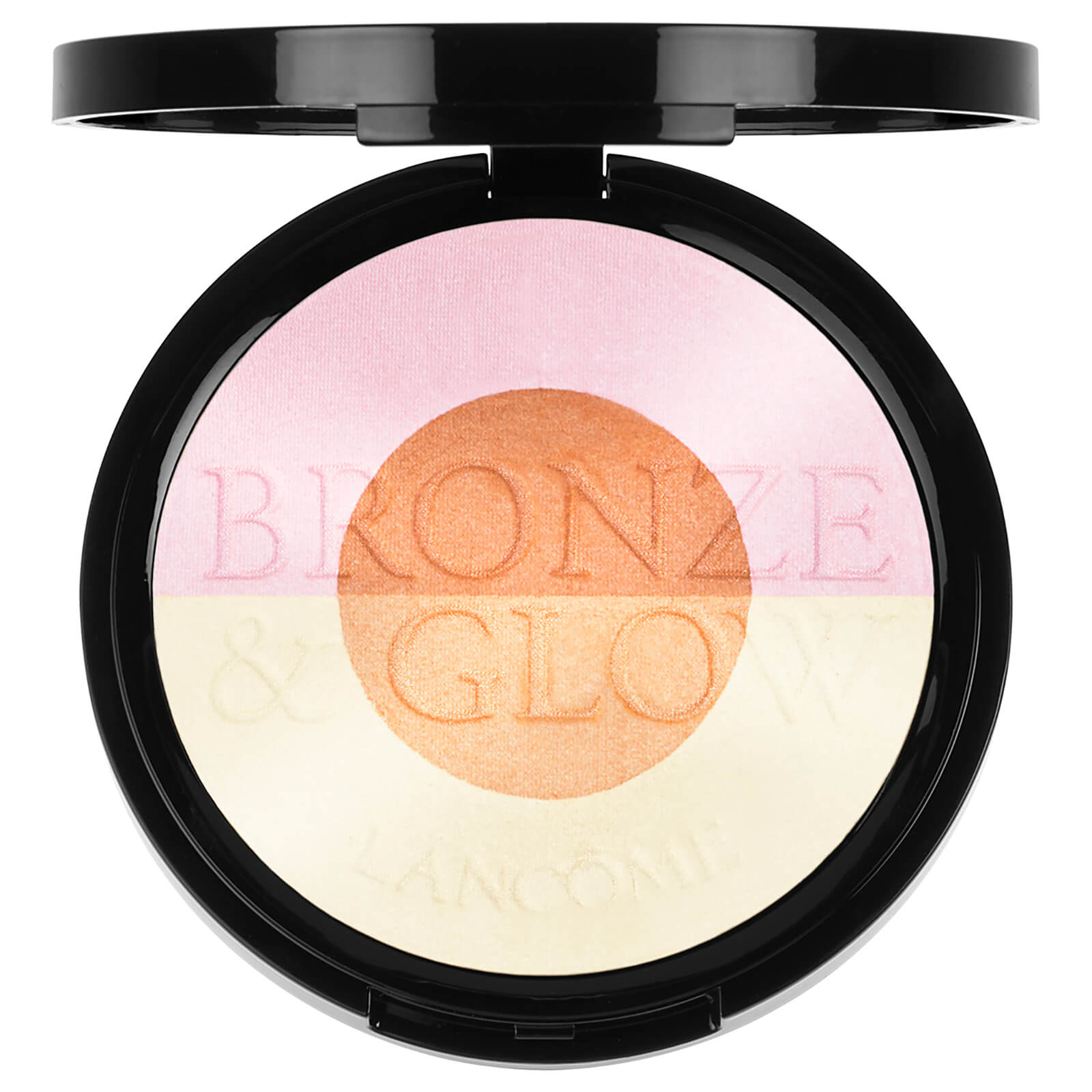 Lancome Bronze and Glow Powder 02 Your Pink Glow Shot