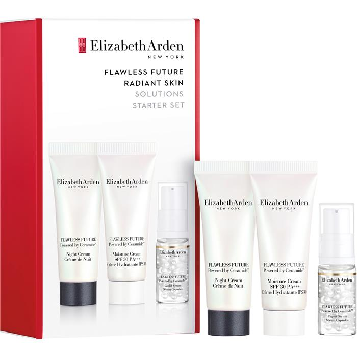 Elizabeth Arden Flawless Future Set