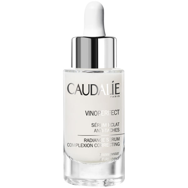 Caudalie Vinoperfect Radiance Serum Complexion Correcting 10ml