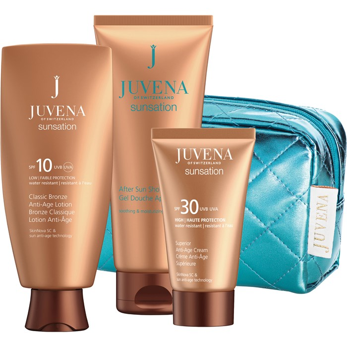 Juvena Sunsation Set