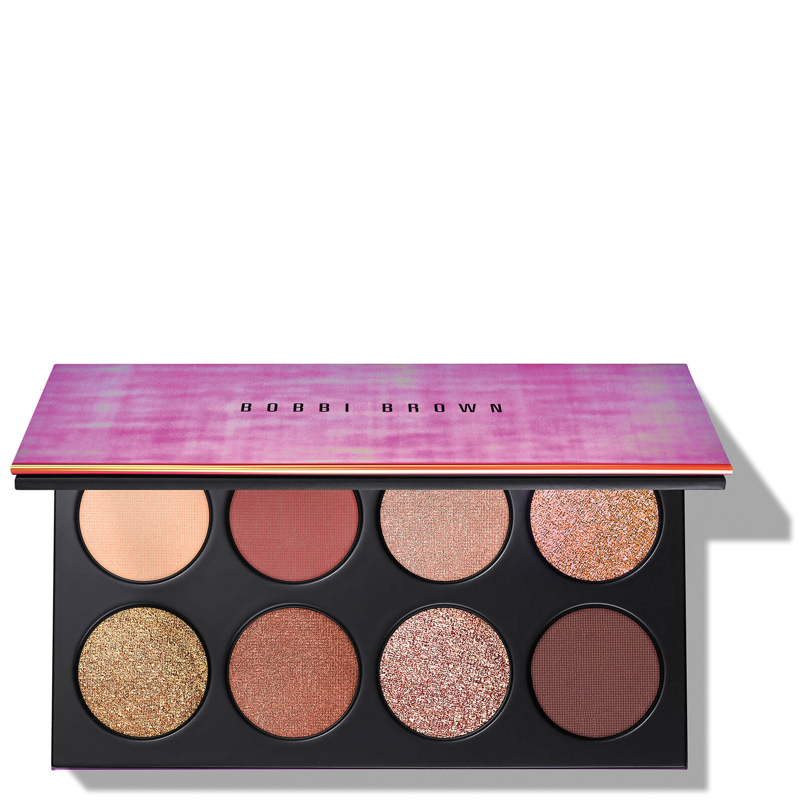 Bobbi Brown Infra-Red Eye Shadow Palette 10g